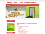 Aspley Rugby League Football Club Inc.