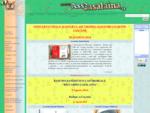 Home page del sito ufficiale dell Associazione Riccardo Casalaina