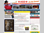 Horse Racing - Assiniboia Downs - Live Racing, Simulcast Racing, VLTs, Dining, Feel The Rush!