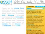 Asset Recruitment Ltd.