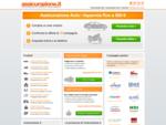 Assicurazioni on line confronto preventivi auto, moto e viaggi | Assicurazione. it