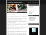 Assistenza Tecnica PC Computer Legnano