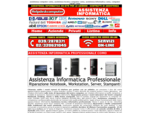 assistenzacomputer como, assistenza informatica como, assistenza tecnica computercomo, hp, asus, ...
