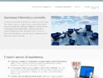 Assistenza Computer PC Torino - Centro riparazione pc