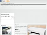 Computer Boutique - Informatica - Somma Lombardo - Varese - Visual Site