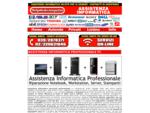assistenza informatica professionale, assistenza sistemistica, consulenza informatica per le ...