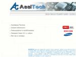 ASSITECH Assistenza tecnica pc, macchine per ufficio , lecce - salento
