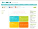 ASTARTA Online DOMOV