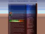 Izabela Frąckiewicz - ASTERA - strona oficjalna.