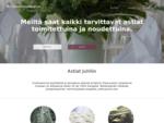 Astiavuokraamo. com - Astiavuokraus. Vuokraamme tyylikkäitä ja edustavia astioita erilaisiin tilais