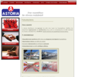 ASTORIA Συστήματα Πυροπροστασίας Θεσσαλονίκη, Συστήματα Πυρασφάλειας, Πυροσβεστήρες, Συντήρηση ..