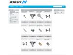 Producent oferuje akcesoria meblowe złącza, okucia, mimośrody, klamki, zaczepy i śruby oraz złąc