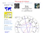 AstriOnLine Astrologia e Oroscopi
