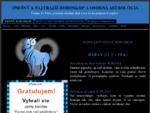 Denný horoskop a Osobná astrológia(Dnešný a zajtrajší Horoskop, Osobná astrologia ... )