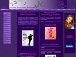 Αστρολόγος, Ψυχοερευνήτρια, - Αρχική