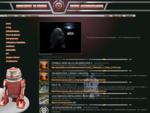 Web Oficial del Club de Constructores de R2