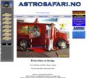 Astrosafari. no