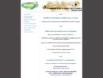 Badminton - Accueil