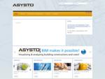 Asysto | uw ingenieurs assistent