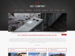 Home – AT Company – Antwerpen - A T Company BVBA - Borgerhout