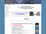 AT-O - Über 50. 000 KFZ-Neuteile in Erstausrüster-Qualität - AT-O - KFZ-Neuteile in ...