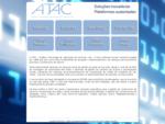 ATAC - Análise e Tecnologia de Aplicações de Controle, Lda. - Figueira da FozLisboa