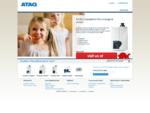 ATAG | CV ketel | Centrale verwarming ketels | HR ketel