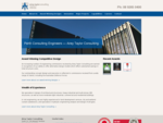 Perth Consulting Engineers | Structural Civil Engineers | Airey Taylor Consulting