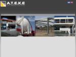 ATEKE. gr