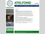 Metaalbewerking on-site van staalconstructies | Atelfond, Turnhout