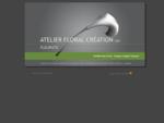 Atelier Floral Création