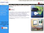 Atermon Systems - Συστήματα ωρομέτρησης, ελέγχου πρόσβασης, καταγραφικά περιπόλων, ωρομέτρηση ...