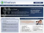 FREE FORUM HOSTING SINCE 2004