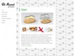 At Hand of Sweden | hygien – matglädje – ergonomi