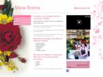 Florist - Cwmbran, Pontnewydd | Athena Flowers