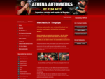 Mechanic Tingalpa Brisbane - Log Book, Brakes, Classic Cars - Athena Automatics