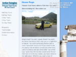 Private Taxi Tours in Greece - Jordan Daioglou
