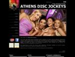 ATHENS DISC JOCKEYS