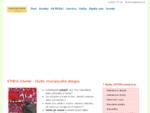 ATHINA Interierové dvere, Sklenené dvere, Schody, Výroba na mieru