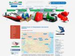 Альянс ТК мультимодальные перевозки грузов по всей территории России