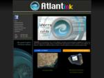 ATLANTINK. com - LANZAROTE - RECARGA DE CARTUCHOS Y TONER - MANTENIMIENTO INFORMÁTICO