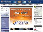 Atlantis Tennis Club | Welcome to Αtlantis Sports Club