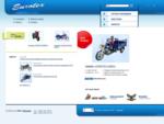 Скутеры и Мотоциклы Eurotex