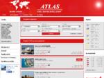 Cestovná kancelária Atlas Nové zámky