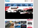Transbec Inc. Auto Parts Home