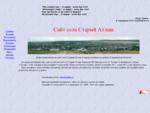 Сайт села Старый Атлаш