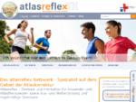 Atlasreflex Atlastherapie atlaskorrektur kopfschmerzen schwindel Ausbildung - Home