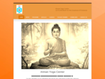 Atman Yoga center (आत्म योग केंद