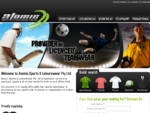 Atomic Sports and Leisurewear Pty Ltd - Atomic Sports Leisurewear