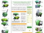 Atomizzatori Agricoli e Botti per Diserbo PETTA GP - Preventivi